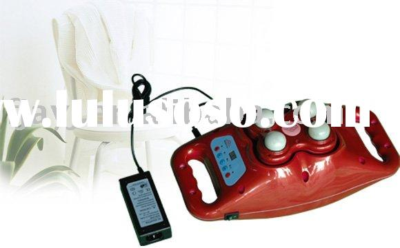 high-frequency vibrating hand massager with far-infrared