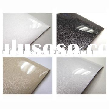 high gloss pvc sheet for vacuum press