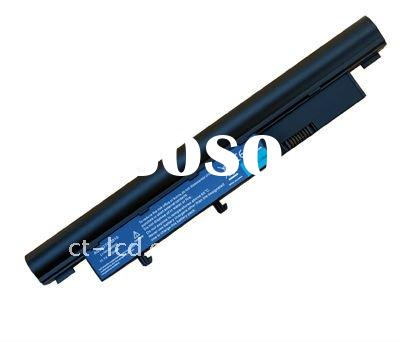 high quality laptop battery replacement for Acer Aspire 4810TZ-4011