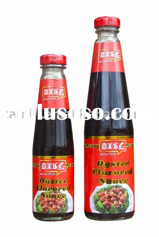 natural Oyster Sauce