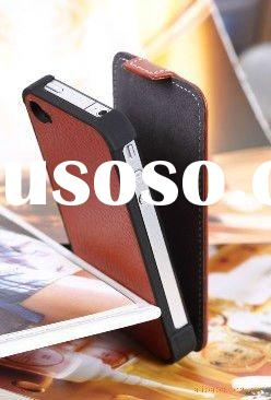 new style for iphone leather case