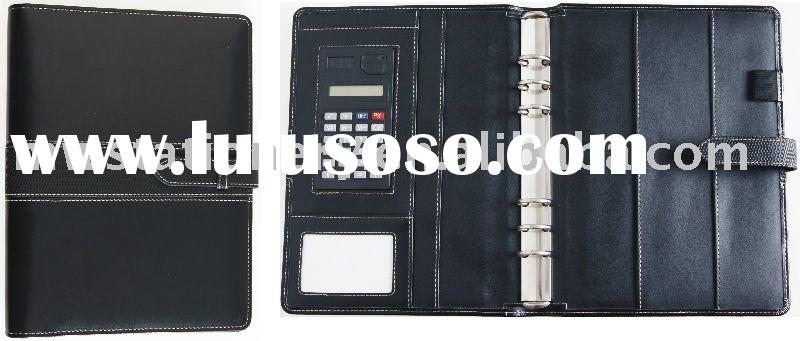 organizer notebook,diary,personal organizer