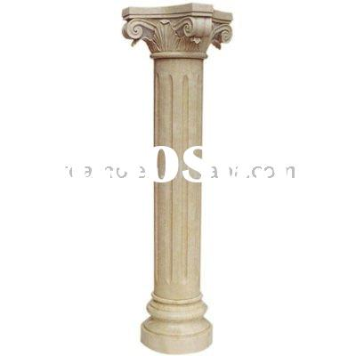 Crystal Decorative Column For Sale Price China