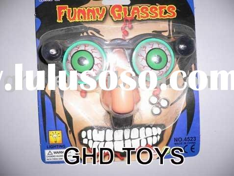 party halloween glasses