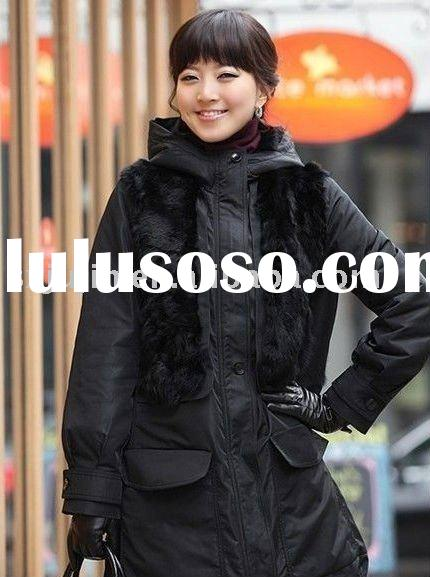 polyester and nylon RibStop for winter clothes