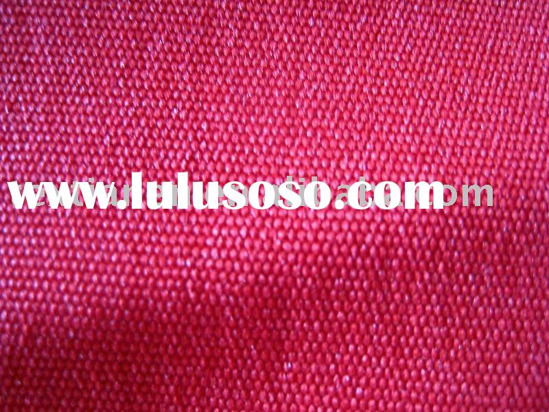 polyester oxford fabric waterproof