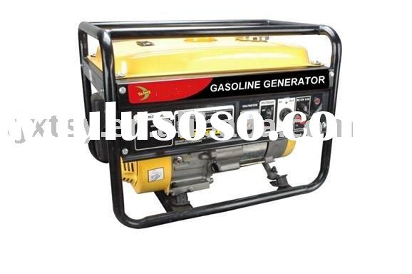 portable generator/generator/air-cooled, water cooling gensets