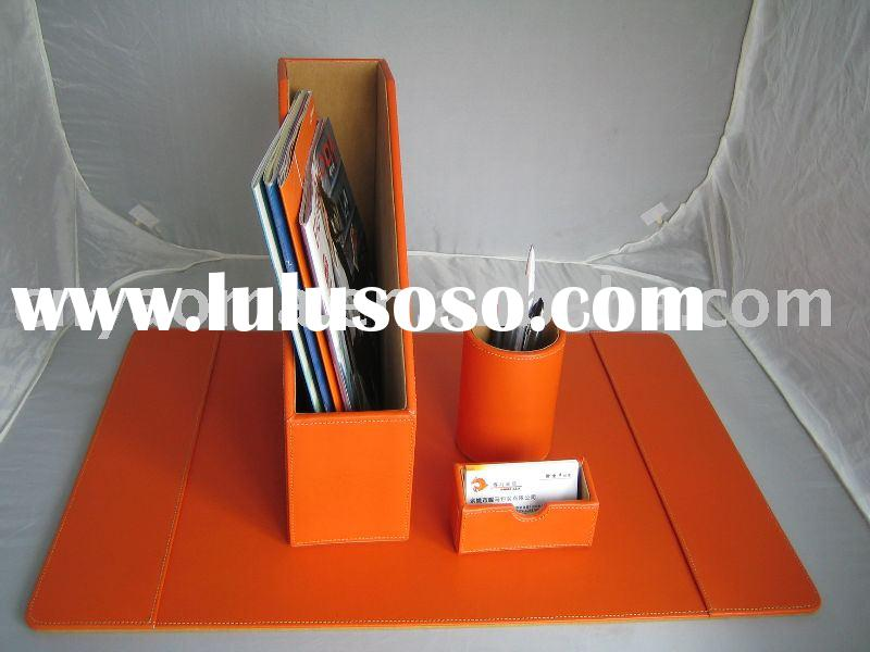 pu /PVC High-quality Office stationery