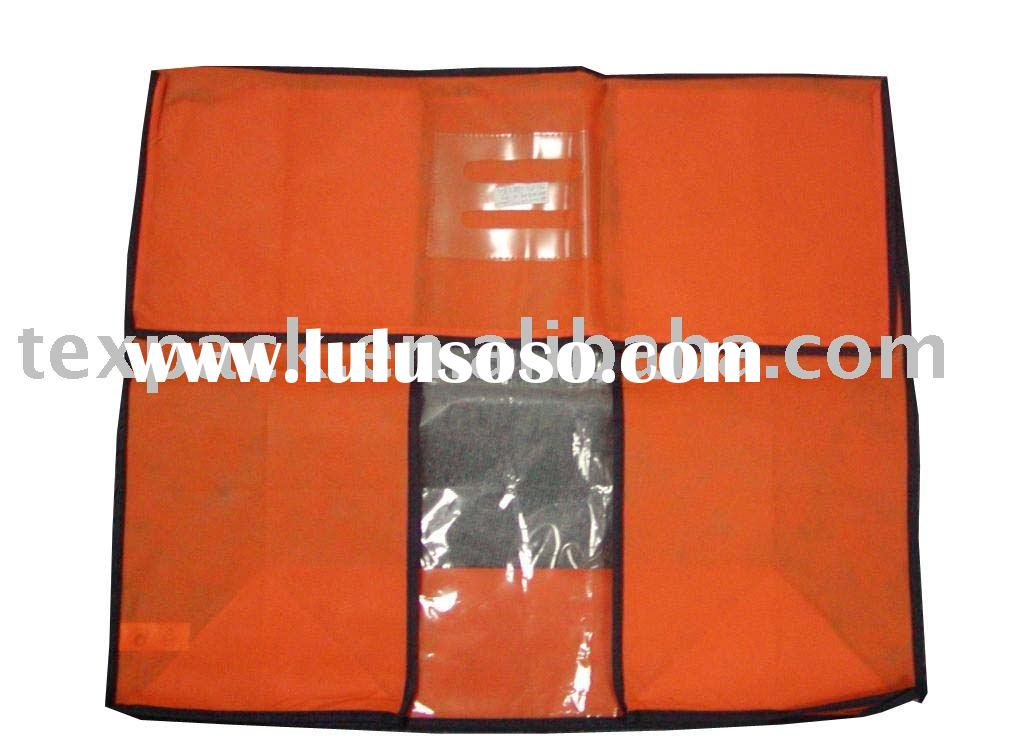 quilt packaging, bedding packaging