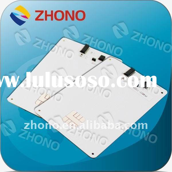 reset toner chip compatible for OKI MB280