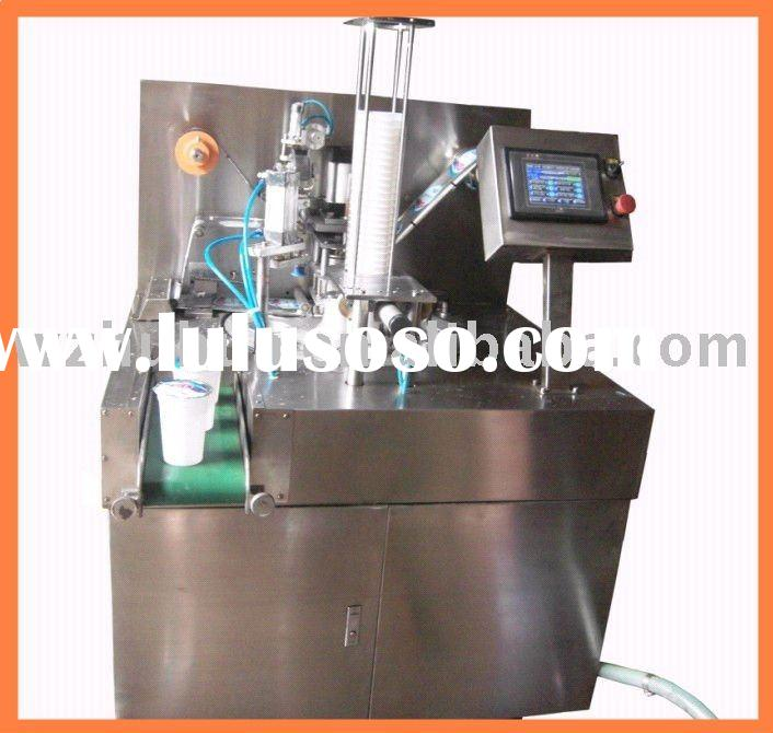 rotary type sealing machine