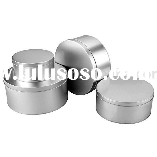 round tins(gift cans, tin box,tin can,packaging box, tin ,round tin ,round box)