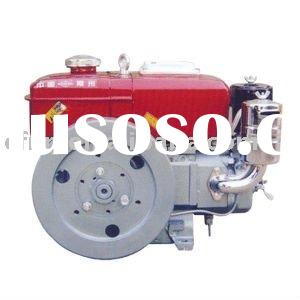 small water cooled diesel engine R170