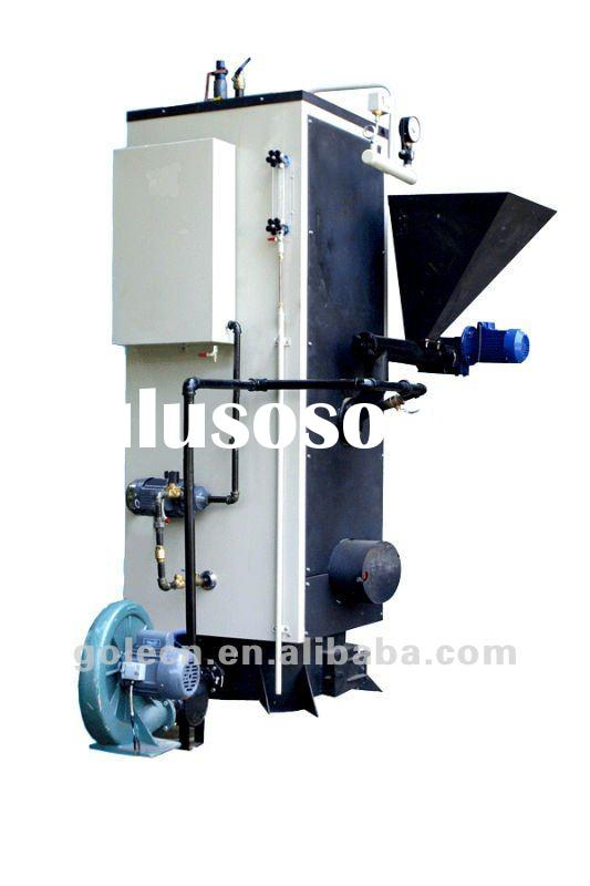 small wood fired steam boiler for sale