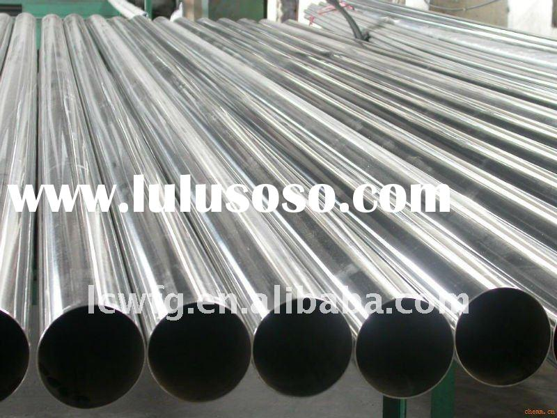stainless steel pipe for decorate
