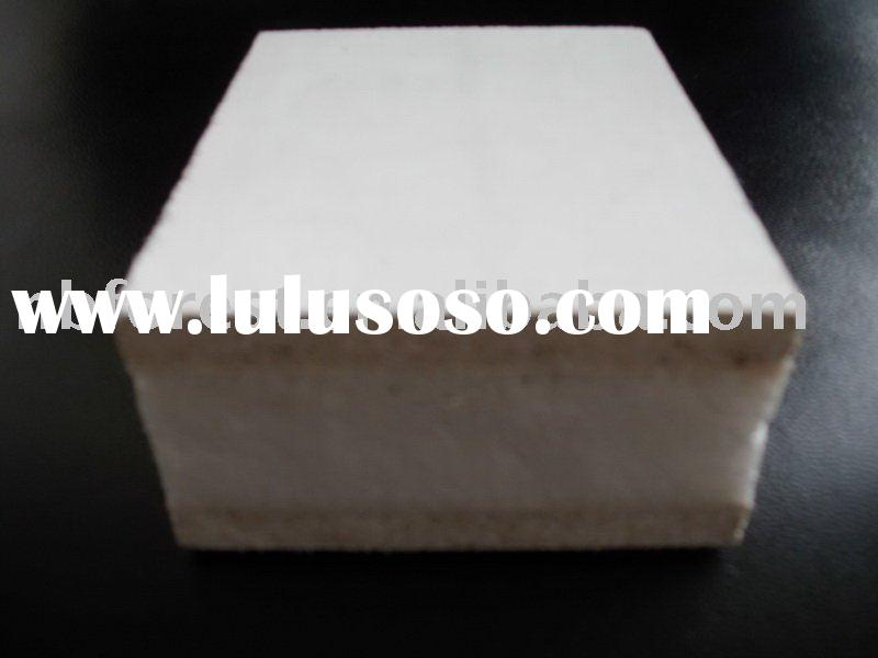structural heat insulation SIP EPS sandwich panel interior exterior wall ceilig roofing fire flame r
