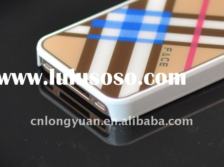 style leather cases, iphone cases, for iphone4g LY-6536
