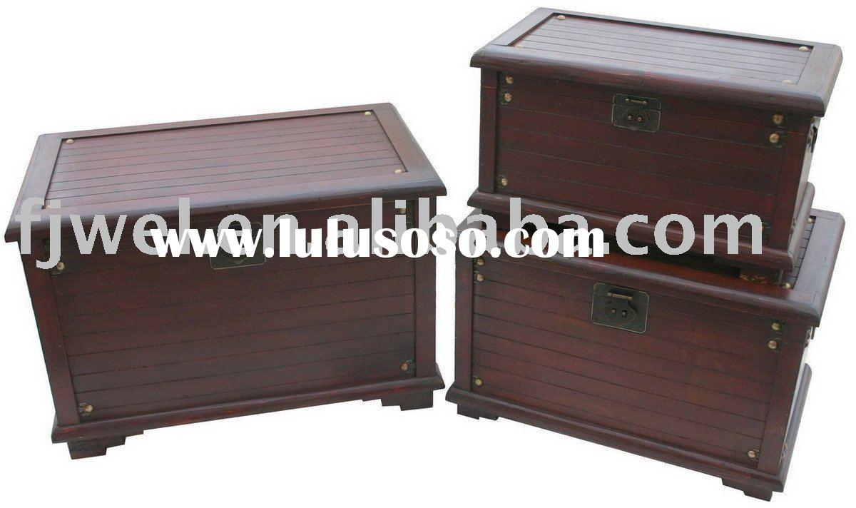 Wooden Storage Trunk For Sale Price China Manufacturer