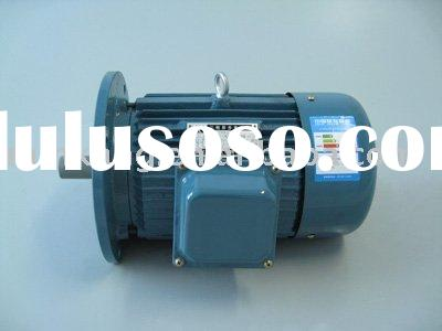 Three phase asynchronous induction vertical ac motor for for 3 phase ac induction motor for sale