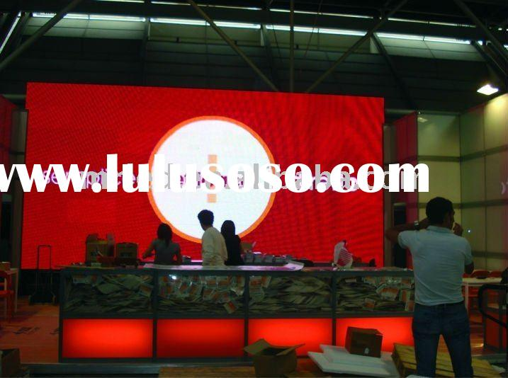 video LED board, video led screen, video message display
