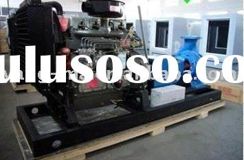 Hf 80 lightest useful farm irrigation water well drilling for Diesel irrigation motors for sale