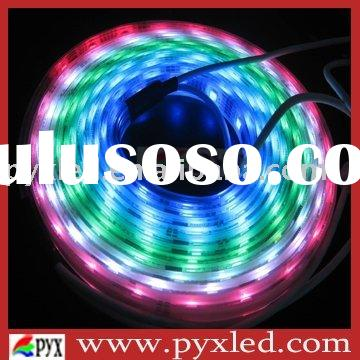 waterproof 5050 flexible rgb led strip 3m
