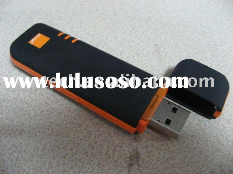 100% Unlocked,HuaWei E160 Usb modem,Work for android Tablet PC