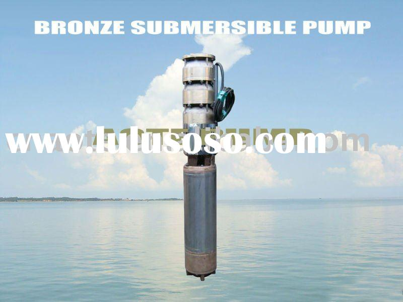 12 inch vertical multistage deep well submersible pump