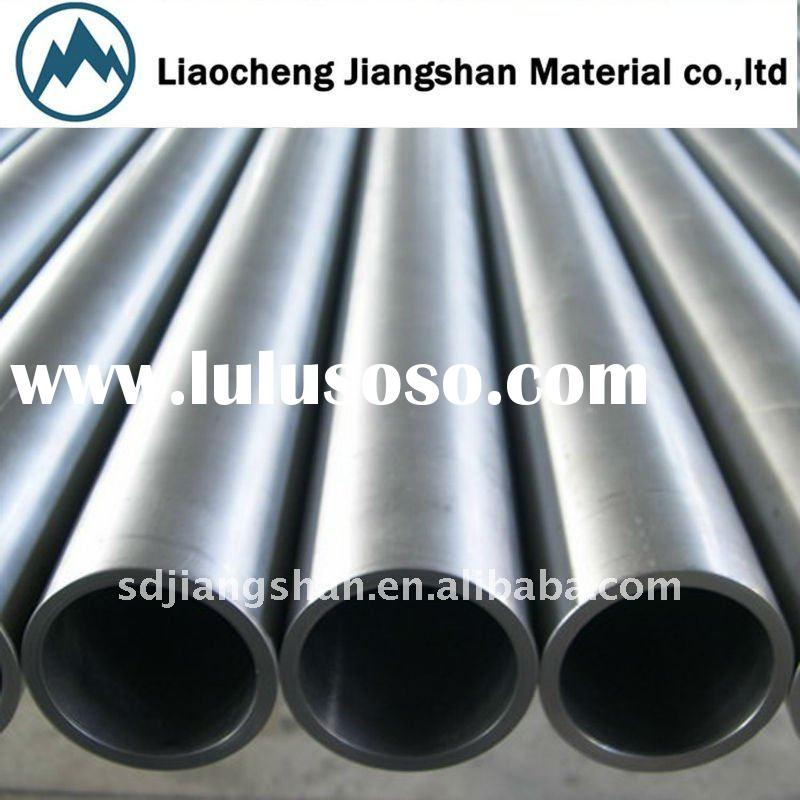159x8mm hydraulic cylinder steel pipe(in stock)
