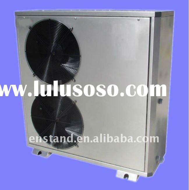 18KW EVI Low Ambient Air to Water Heat Pump