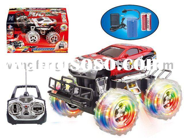 1:16 racing rc car toys - rc SUV