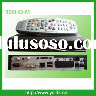 2011 The best selling tv satellite wireless receiver 800S-M