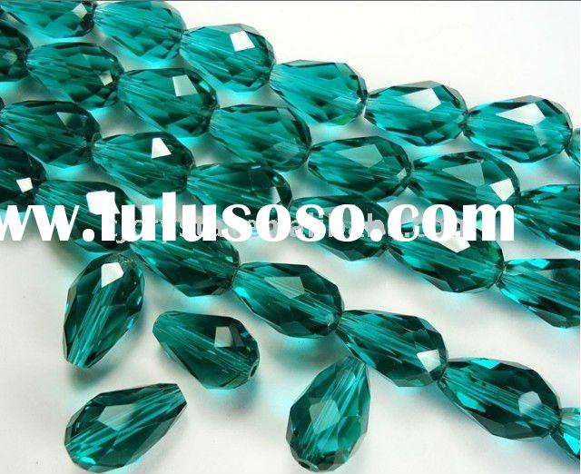 2011 hot selling crystal beads in bulk