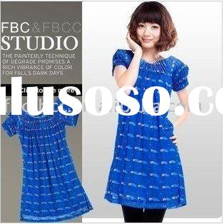 2011 new summer collection lady clothes(631)