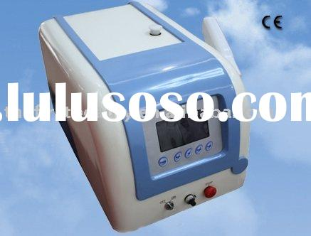 2011 portable home ipl wrinkle removal,permanent natural hair removal machine skin care beauty salon