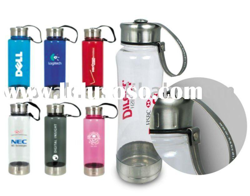 2011 professional manufacture BPA free plastic drinking bottle