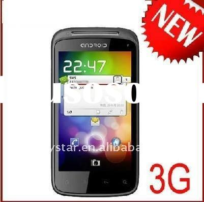 2012 3g wifi dual sim android cell phone