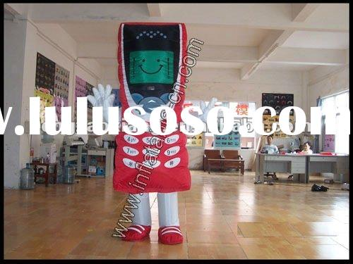 2012 hot sale advertising inflatables