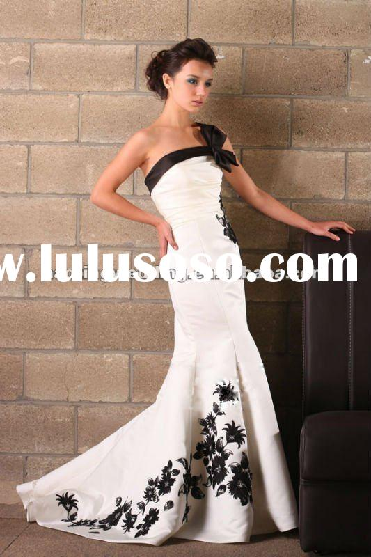 2012 new style(WDW1203) Chinese feature bridal dress