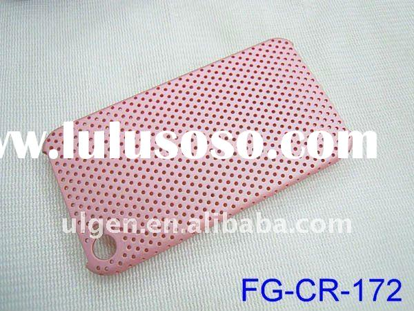 2012 newest lovely design pinky cellphone cover housing case