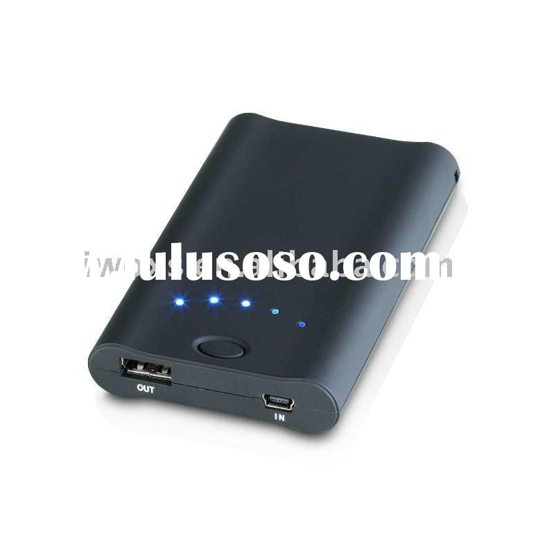 2100mah,external power pack for iphone4 /iphone 3G&3GS/ ipad2, warranty:1 year