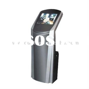 24 inch Ineractive Payment Touch Screen Kiosk