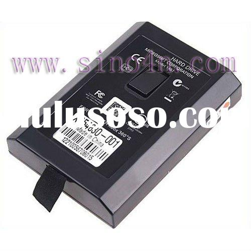 250G Internal Super Slim Hard Drive HDD for XBOX 360