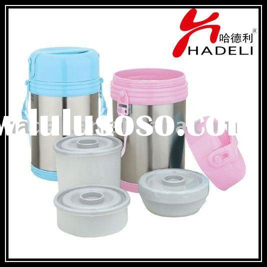 304 food grade stainless steel lunch box,food container