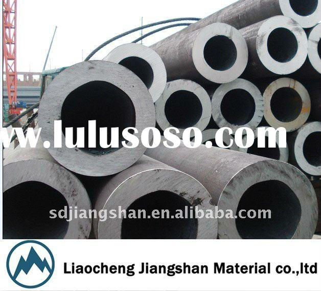 42CrMo Alloy seamless pipe(in stock)