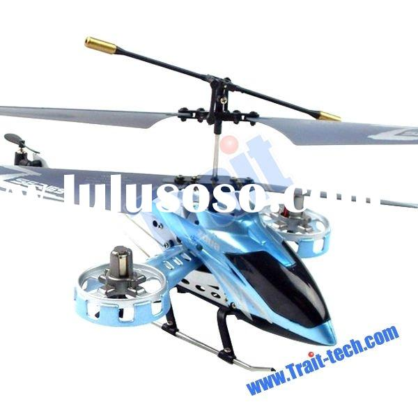 4CH R/C Mini Avatar Heliopter with Gyro and Alloy Body(Z008)