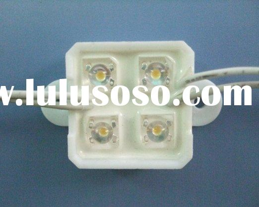 4*1 Super Flux LED Module