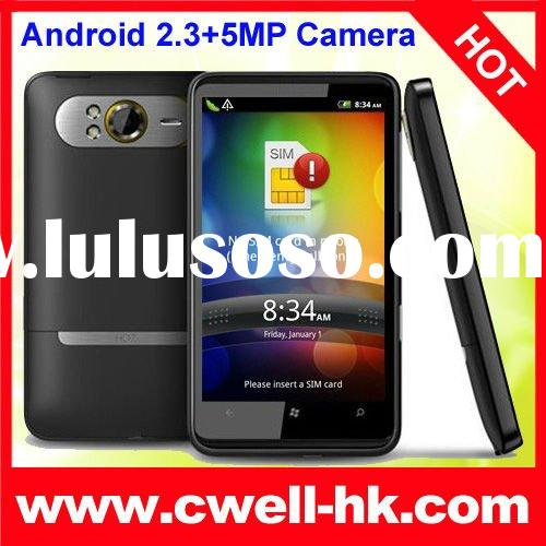 4.3inch 3G Android Dual SIM phone