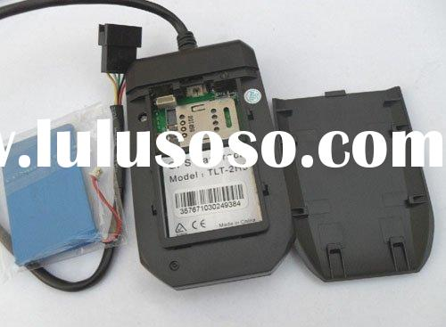 4-frequency GSM Support alarm car tracker gps (TLT-2H5)