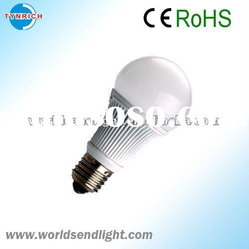 5.5W 6.7W LED Bulbs